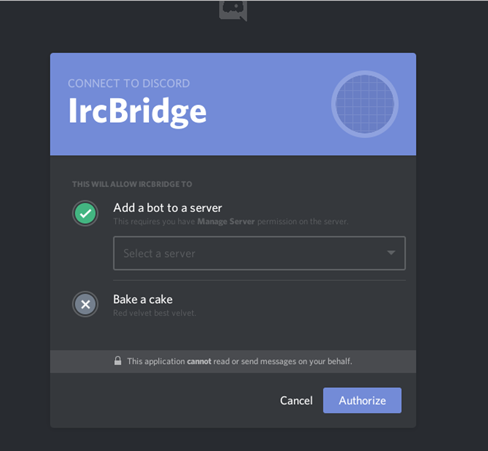 How to make bots in Discord - Step 7