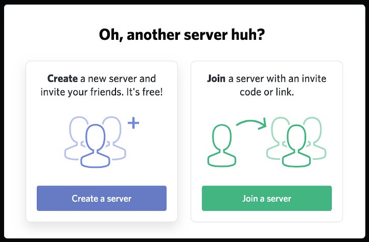 How to Create Discord Server for Family and Friends