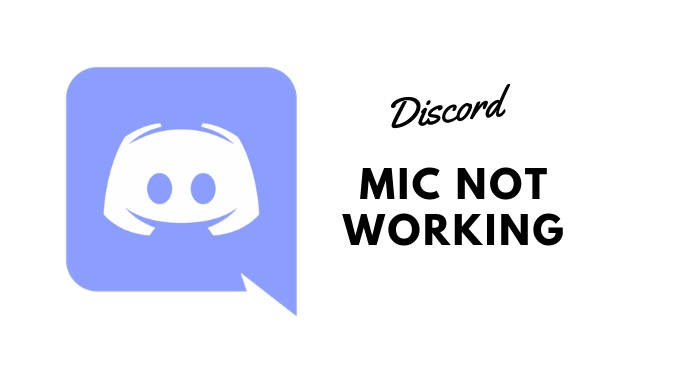 Common Errors in Discord